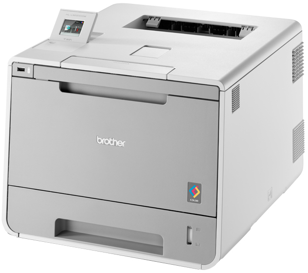 Brother HL-L9200CDW Duplex Wireless Colour Laser Printer