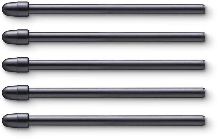 Wacom Pen Nibs Standard for Pro Pen 2 (5 Pack) PN ACK-222-01-Z