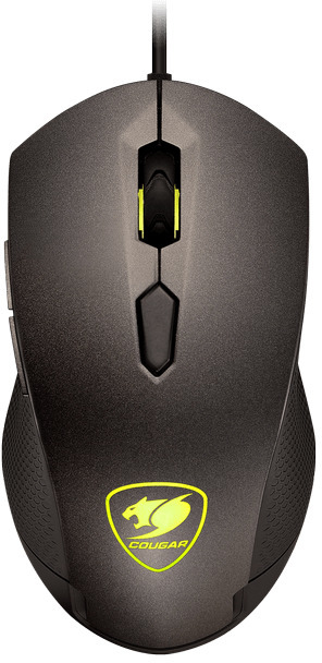 Cougar Minos X3 Usb Gaming Mouse Black