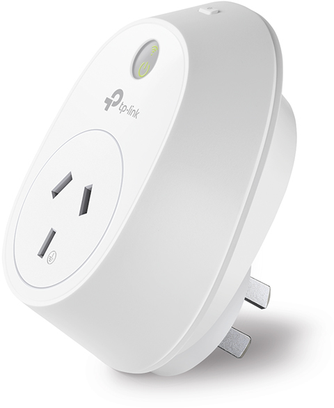 TP-Link HS110 WiFi Smart Plug with Energy Monitoring