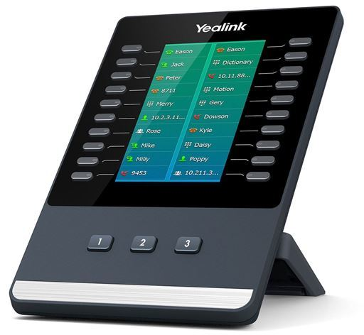 Yealink EXP50 Expansion Module for T5 Series Phone