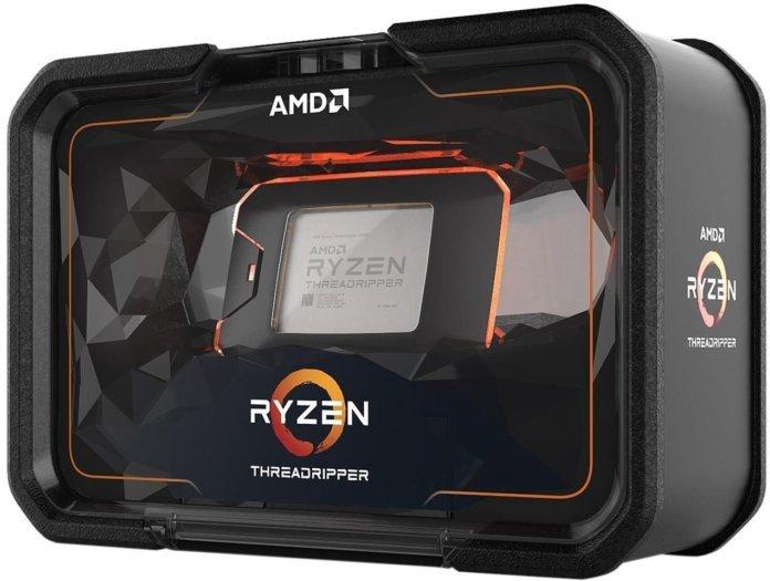 AMD TR4 Ryzen Threadripper 2950X 16 Core 3 5GHz CPU PN