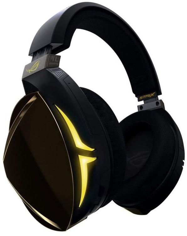 ASUS ROG Strix Fusion 700 USB/Bluetooth Gaming Headset
