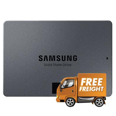 2TB Samsung 2.5 870 QVO SATA 6Gb/s SSD MZ-77Q2T0BW, +$26 CASHBACK!*