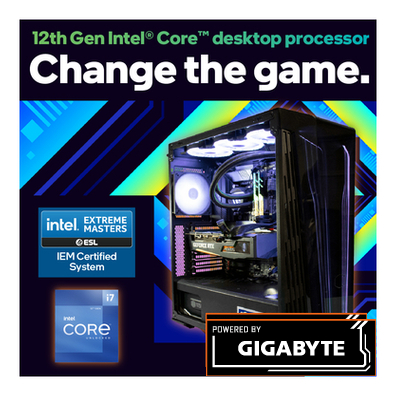 Alliance i5 Cronos Gaming Desktop