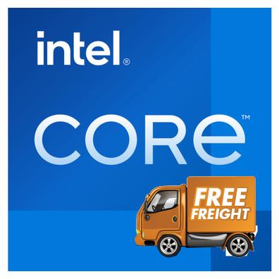 Intel S1200 Core i7 11700F 2.50GHz 8 Core CPU BX8070811700F, BONUS Game Bundle!*