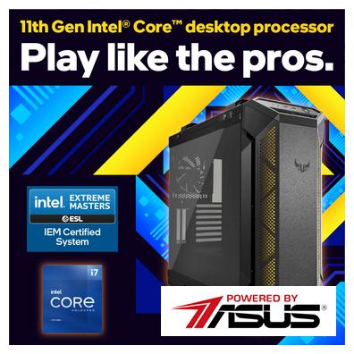 Alliance i7 3070 Gaming Desktop
