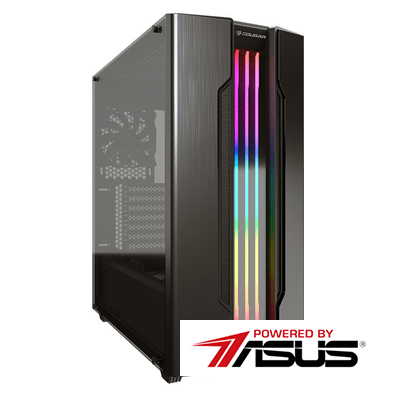 Alliance i5 RTX2060 Gaming Desktop