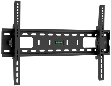 "Brateck BT-PLB-43 Ultra-Slim Tilting Wall Bracket up to 63"" 75KG TV"