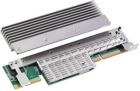 8 Port SAS/SATA 6Gb/s ASUS PIKE2108 RAID 0,1,10,5,50,6,60 Controller PIKE 2108