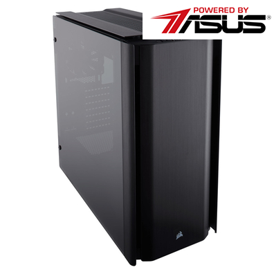 Alliance Intel Power Workstation