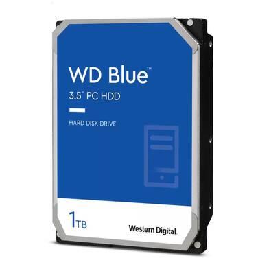 1TB WD 3.5 7200rpm SATA 6Gb/s Blue HDD PN WD10EZEX