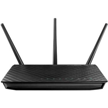 ASUS RT-AC66U B1 Wireless-AC1750 Dual Band Gigabit Router With AiMesh