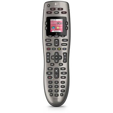 Logitech Harmony 650 Universal Remote PN 915-000173