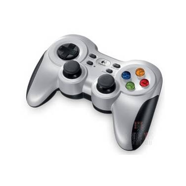 Logitech Wireless F710 Gamepad PN 940-000119