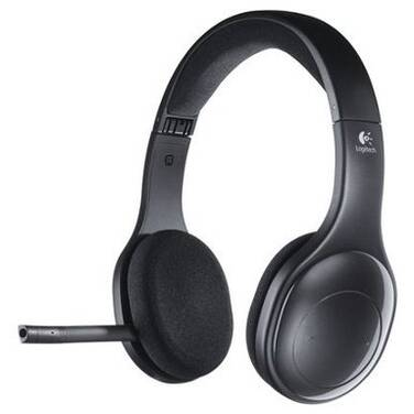 Logitech H800 Wireless Headset PN 981-000458