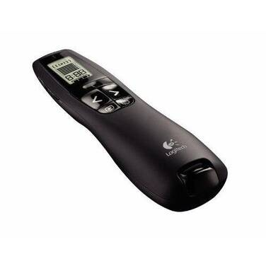 Logitech Wireless R700 Professional Presenter PN 910-003508