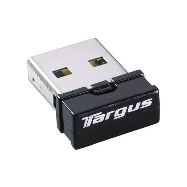 USB Bluetooth 4.0 Targus Adapter Supports A2DP PN ACB75AU