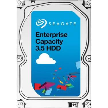 4TB Seagate ST4000NM0033 3.5 7200rpm Constellation 24x7 ES SATA 6Gb/s HDD