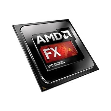 AMD AM3+ FX-8350 Eight Core 4.0GHz 8MB Cache 125W Black Edition CPU