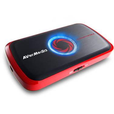 AverMedia C875 Live Gamer Portable HD Capture Device