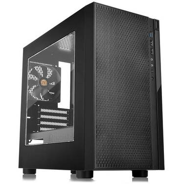 Alliance Gen7 i3 Office Desktop