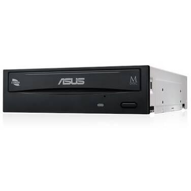 ASUS 24x Internal SATA DVD Writer Black PN DRW-24D5MT
