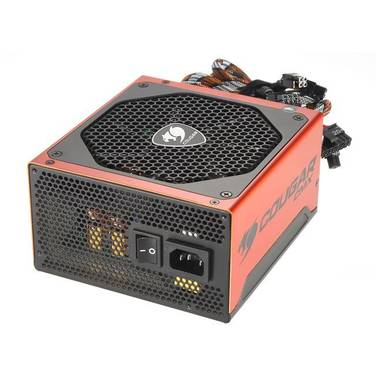 700 Watt Cougar CMX700 80+ Modular Bronze Power Supply