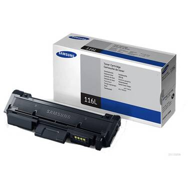 Samsung MLT-D116L Toner Cartridge (3,000 Pages)
