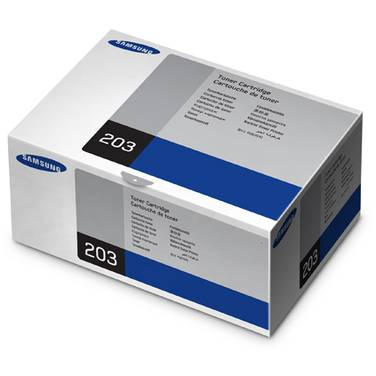 Samsung MLT-D203E Toner Cartridge(10,000 Pages) SU887A