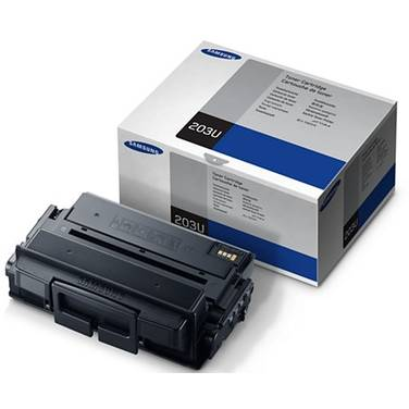 Samsung MLT-D203U Black Toner Cartidge (15,000 Pages)