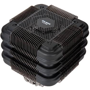 Zalman ZM-FX100 Fanless Heatsink CPU Cooler