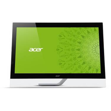 23 Acer T232HL LED Touch Screen Monitor with Speakers