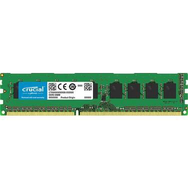 4GB DDR3 Crucial CT51264BD160BJ (1x4GB) 1600MHz RAM Module