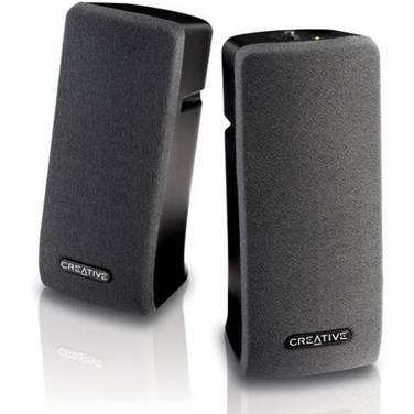 Creative SBS A35 2.0 3.5mm Speaker System