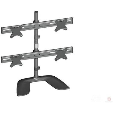 Brateck BT-LDT02-T04 Quad LCD Monitor Stand Upto 24