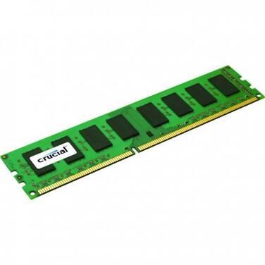 8GB DDR3 Crucial CT102464BD160B (1x8G) 1600MHz Ram Module CT102464BD160B