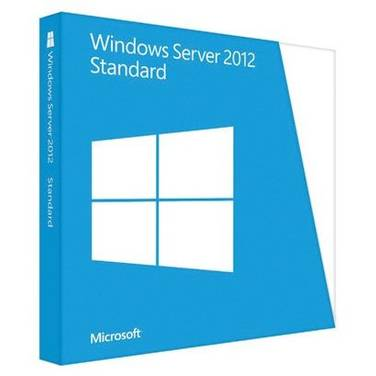 Microsoft Windows Server Standard 2012 R2 64bit OEM DVD PN P73-06165
