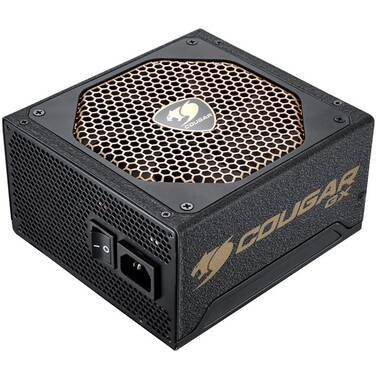 800 Watt Cougar GX800 80+ GOLD Modular Power Supply