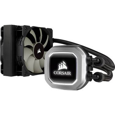 Corsair Hydro H75 Performance Liquid CPU Cooler PN CW-9060035-WW