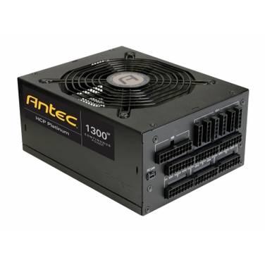 1300 Watt Antec HCP-1300 80 Plus Platnium Modular Power Supply