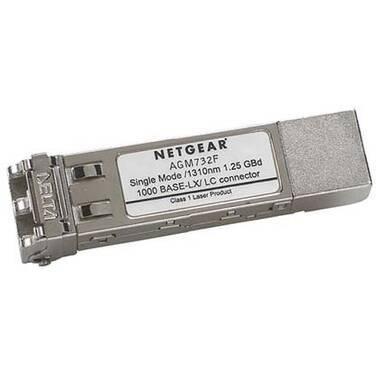Netgear AGM732F 1000 Base-LX SFP GBIC Module