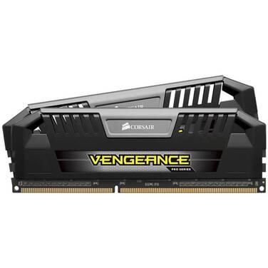 16GB DDR3 Corsair CMY16GX3M2A1600C9 (2x8G) 1600MHz Vengeance PRO RAM
