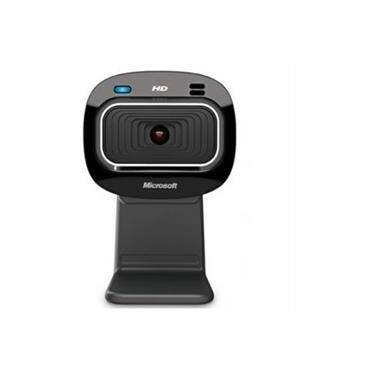 Microsoft LifeCam HD-3000 Web Camera PN T3H-00014