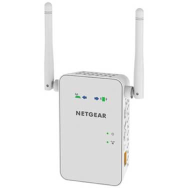 Netgear EX6100 Dual Band Wireless-AC750 Range Extender