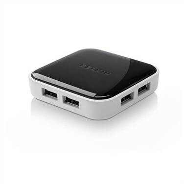 7 Port Belkin Powered USB 2.0 Hub