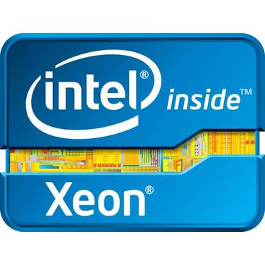 Intel Xeon S2011 E5-2620v2 2.1GHz Hex Core CPU