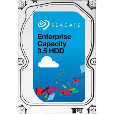 6TB Seagate 3.5 7200rpm SATA 6Gb/s Enterprise HDD PN ST6000NM0024