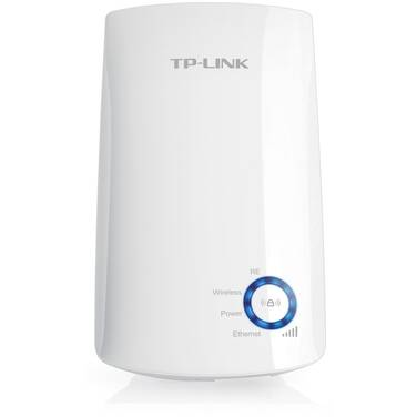 TP-Link TL-WA850RE Wireless-N 300Mbps Range Extender
