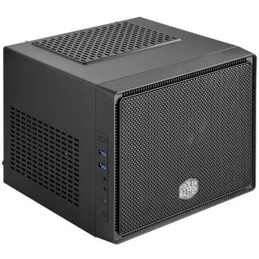 Cooler Master Mini-ITX RC-110 Elite Case Black (No PSU)